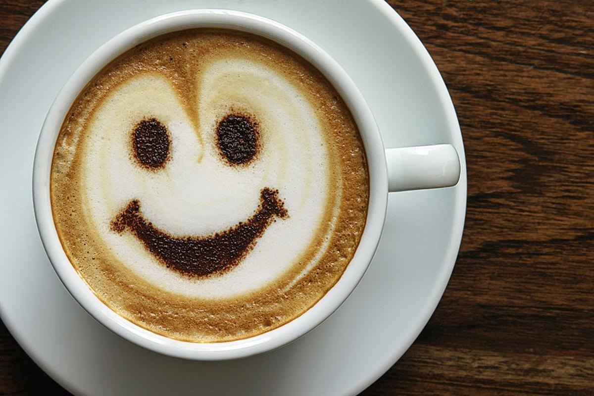 ¡Trabaje Mejor! – Beba Café